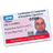 Red CCDO Card