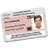 Red CISRS Card
